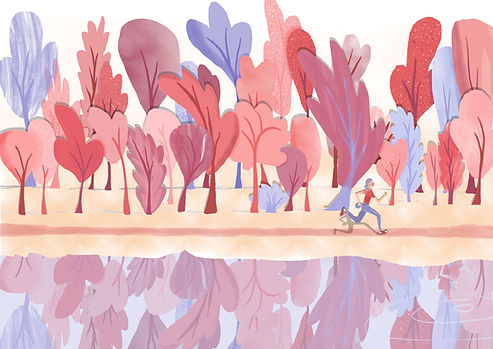 Autumnal Run