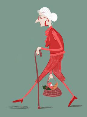 Granny.