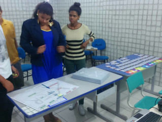 Oficina XPER na UNIFASS | Salvador - BA