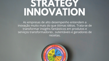 Strategy Innovation com BT GAME