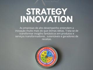 Strategy Innovation com BT GAME