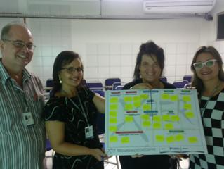 Oficina XPER na UNIJORGE | Salvador - BA