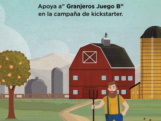 Jogos para Sistema B fazem sucesso na América Latina