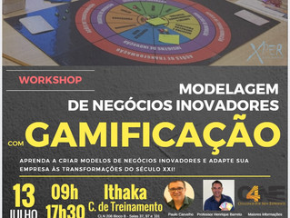 XPER - Oficina de Modelagem de Negócios em Brasilia - 13/07