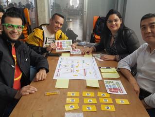 Workshop com BT GAME CANVAS no BT EXPLORER em São Paulo