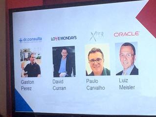 XPER no Programa Oracle Startup Cloud Accelerator