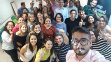 BT MEETUP - GAME THINKING NO FB IDEIAS - Fortaleza - CE
