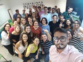 BT MEETUP - GAME THINKING NO FB IDEIAS - Fortaleza - CE