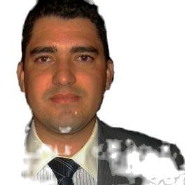 8) Paulo Roberto Araújo XPBR 0028