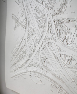 Spaghetti Junction, Birmingham IIII.jpg