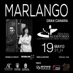 Marlango en Auditorio 2017