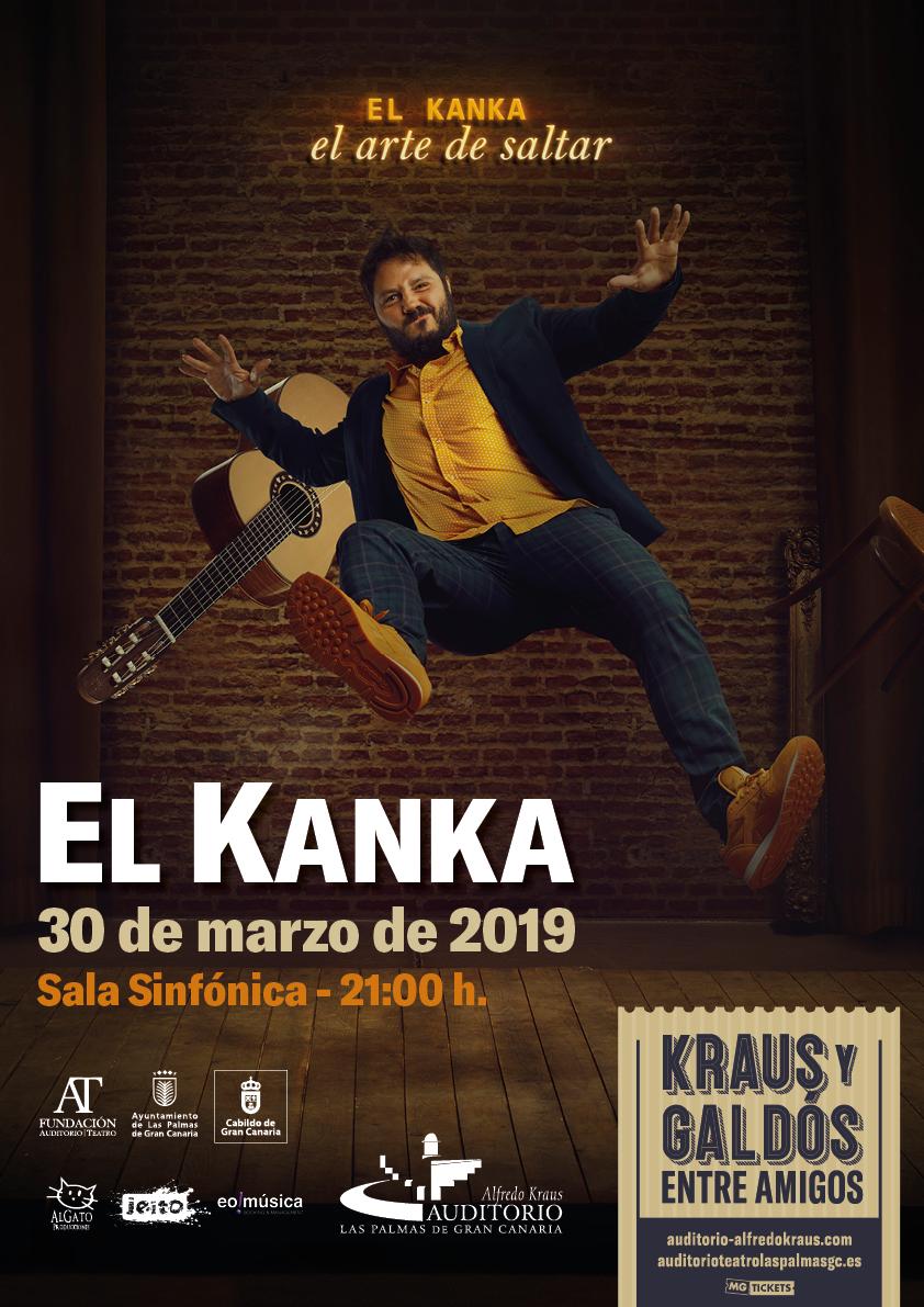 EL KANKA SoldOut 2019