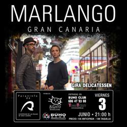 MARLANGO 2016
