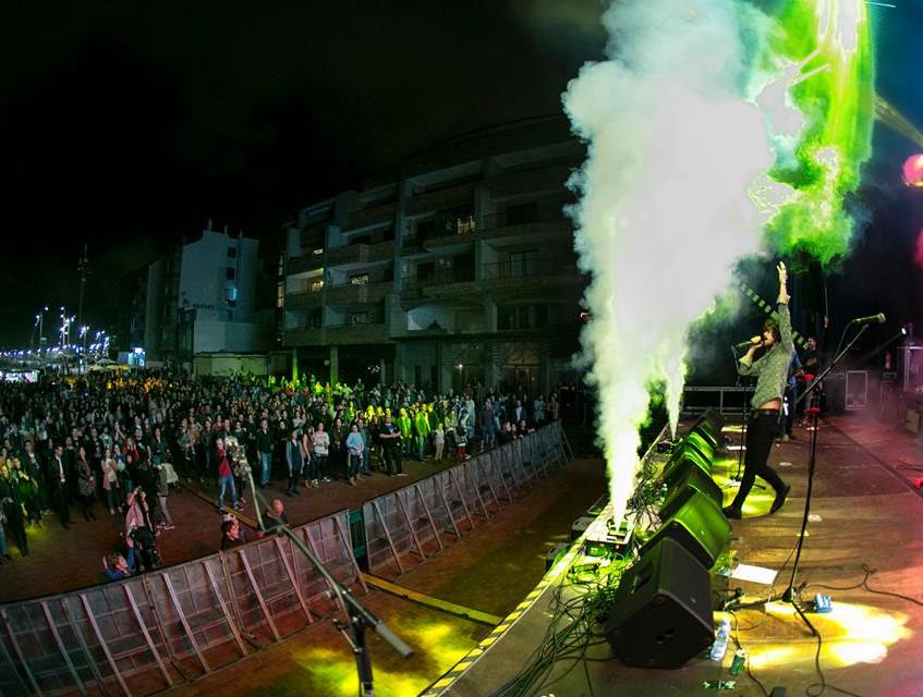 Festival Cero - GC - 7 al 10 Dic.