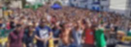 RADIO BAIFA en Festival ZonaBackstage 2016