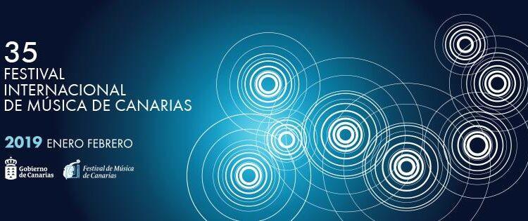 Festival Música Canarias 2019