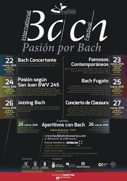International Bach Festival 2016