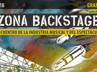 Feria Zona Backstage