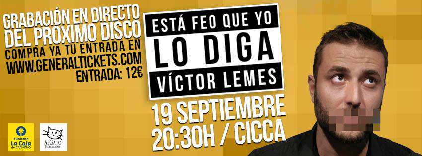 VICTOR LEMES CICCA