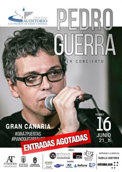 Pedro Guerra 2017