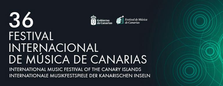 Festival Música Canarias 2020