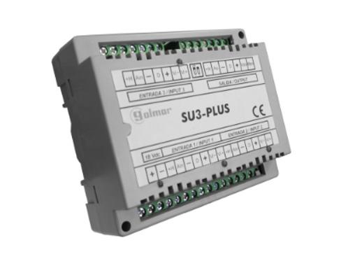 SU3-Plus
