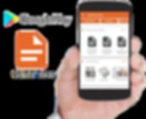Golmar UK Golmar Docs App on Google Play