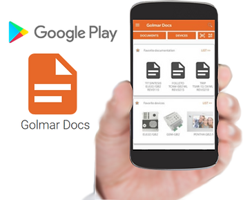 Golmar UK Golmar Docs App on Google Play