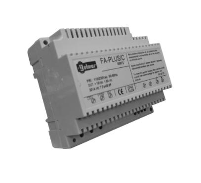 FA-Plus-C  video power supply