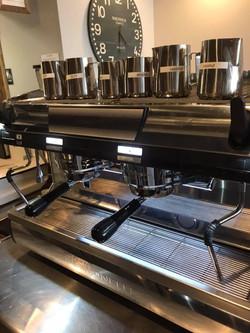 Risen & Grind Coffee Equipment