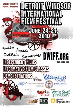 DWIFF Poster