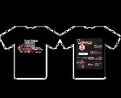 DWIFF shirt design