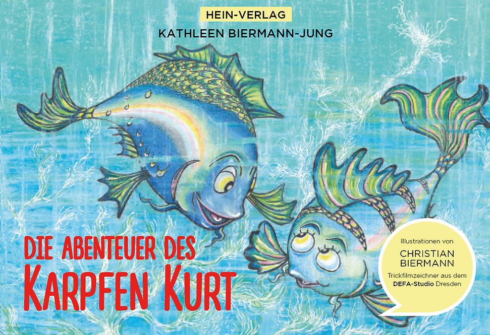 Buchcover vorne_Karpfen Kurt.png