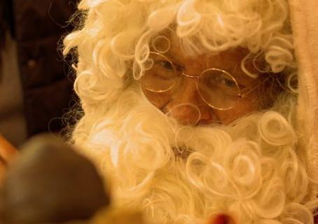 Premiere unseres Weihnachtsfilms