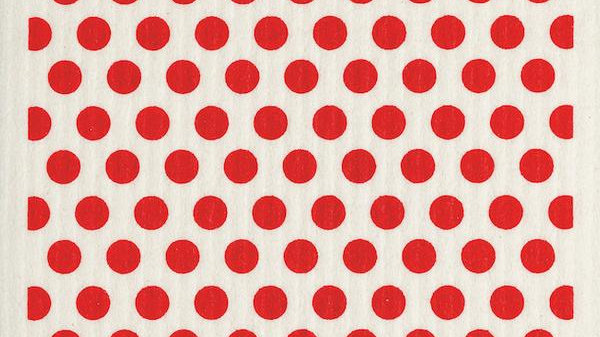 Dots and Dots Red