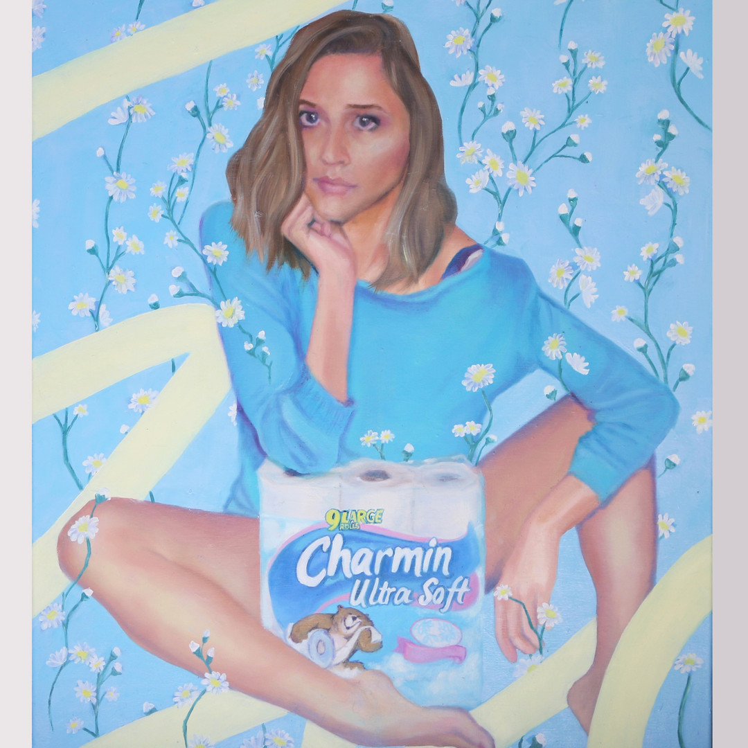 Are You Charmin Clean?