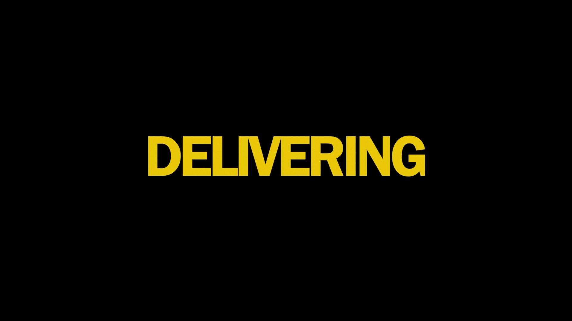 Pizza Deliverance  [2018]