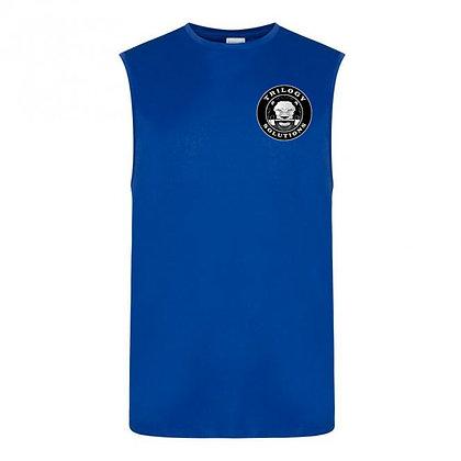 Nipsey Blue Muscle Tank
