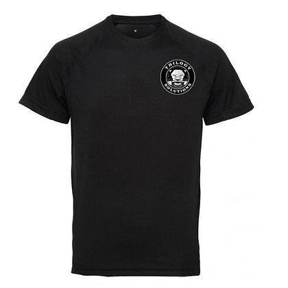 Jet Black Performance T-Shirt