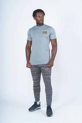 Grey Performance T-Shirt