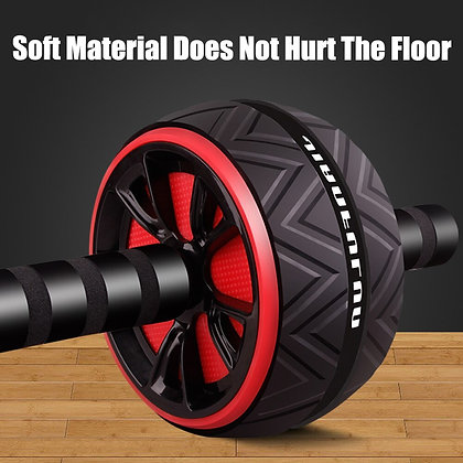 Fitness Ab Roller Exercise Wheel