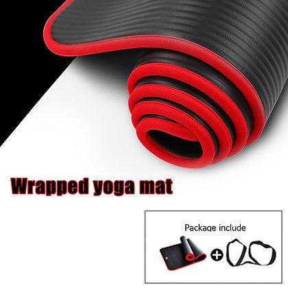 Double Layer Non-Slip Yoga Mat