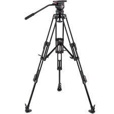 Pied caméra Cam Gear V10P