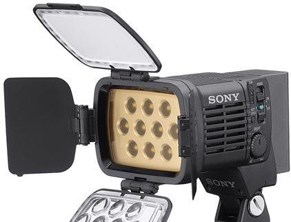 LED Sony Minette HVL-LBP