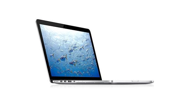 MacBook Pro Retina (Tarif HT /jour)
