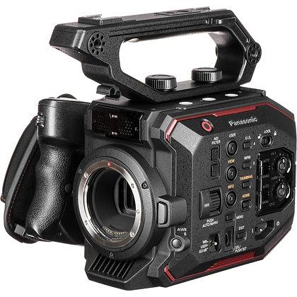 Caméra PANASONIC Eva 1