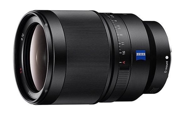 Objectif Sony FE 35 mm F/1,4