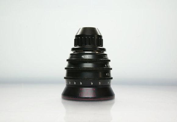 RED pro Lens zoom 18-50mm (Tarif HT/Jour)