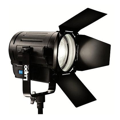 Projecteur Fresnel bicolore LUPO 1000W