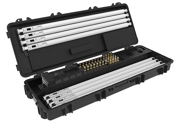 16 LED TITAN TUBES ASTERA II